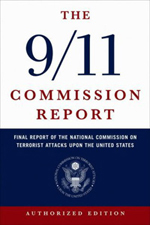 9-11 Commission Report -- The Official Report