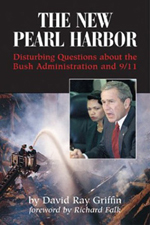 9-11 Commission Report -- The New Pearl Harbor -- Dr. David Ray Griffin