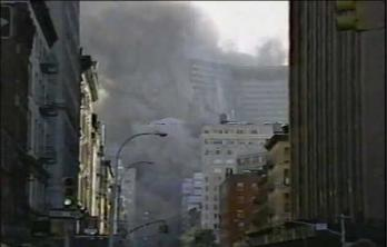 Photo of 9/11 World Trade Center NIST FOIA FDNY WTC 7