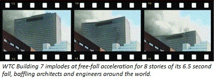 Evidence Refutes the Official 9/11 Investigation: The Scientific Forensic Facts wtc7 filmstrip
