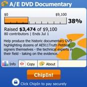 A/E DVD Chip-In