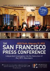 SF Press Conf DVD